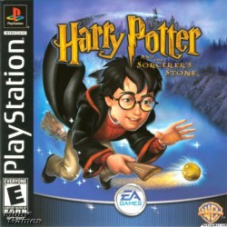 Harry Potter and the Sorcerer's Stone-ps1-bazar