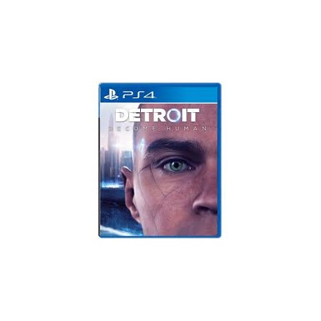 Detroit: Become Human -ps4