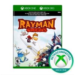 Xone Rayman Origins (compativel X360)