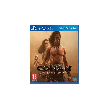 Conan: Exiles -ps4