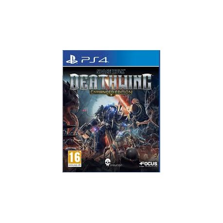 Space Hulk: DeathWing - Enhanced Edition -ps4