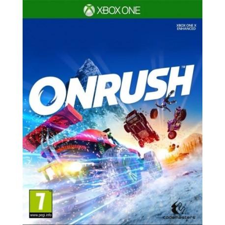 Onrush-xone