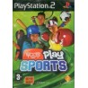 Eye Toy: Play Sports