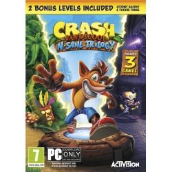 Crash Bandicoot N.Sane Trilogy -pc