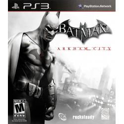 Batman: Arkham City-ps3-bazar