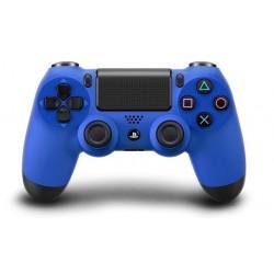 Sony Dualshock 4 Blue -ps4-bazar