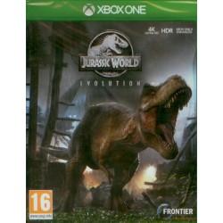Jurassic World: Evolution-xone