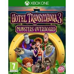 Hotel Transylvania 3: Monsters Overboard-xone