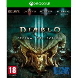 Diablo III: Eternal Collection-xone