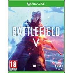 Battlefield V-xone