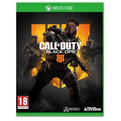 Call of Duty: Black Ops 4-xone