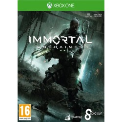 Immortal: Unchained -xone