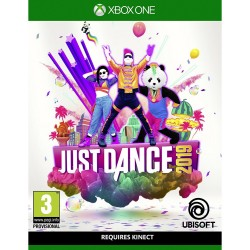 Just Dance 2019-xone