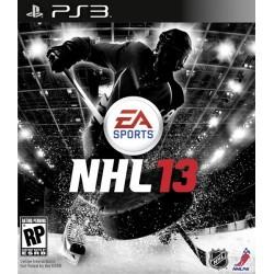NHL 13 -ps3