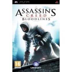Assassins Creed: Bloodlines-psp-bazar