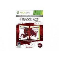 Dragon Age Origins: Ultimate Edition-x360-bazar
