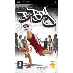 B-Boy-psp-bazar