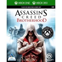 Assassins Creed: Brotherhood-xone