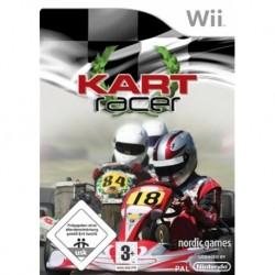 Kart Racer -wii-bazar