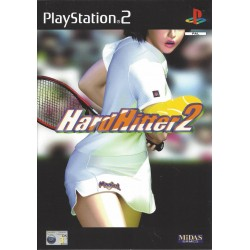 Hard Hitter 2