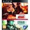 Tom Clancy´s Rainbow Six: Vegas 2 + Ghost Recon: AW 2