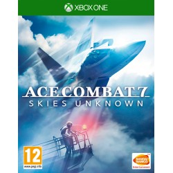 Ace Combat 7 - Skies Unknown-xone