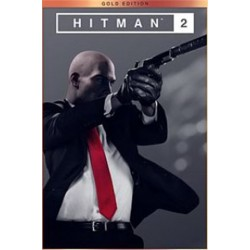 ESD Hitman 2 Gold Edition -pc