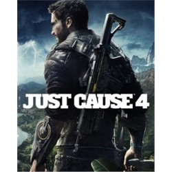ESD Just Cause 4 -ps4