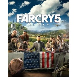 ESD Far Cry 5 -pc