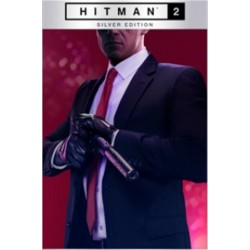 ESD Hitman 2 Silver Edition -pc
