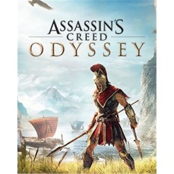 ESD Assassins Creed Odyssey -pc