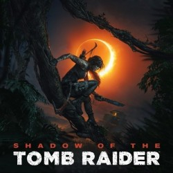 ESD Shadow of the Tomb Raider -pc