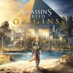 ESD Assassins Creed Origins -pc