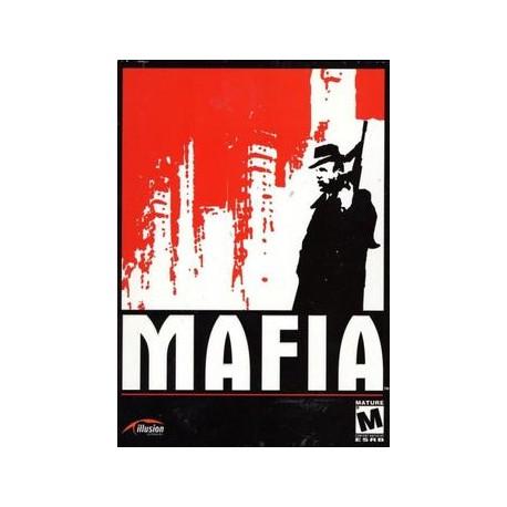 ESD Mafia -pc
