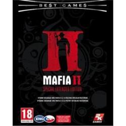 ESD Mafia 2 Kompletní Kolekce -pc