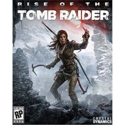 ESD Rise of the Tomb Raider 20 Year Celebration Ed -pc
