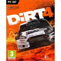 ESD Dirt 4 -pc