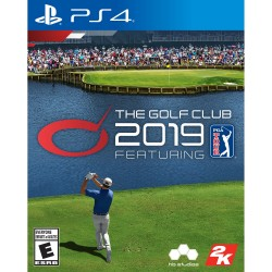 The Golf Club 2019 -ps4