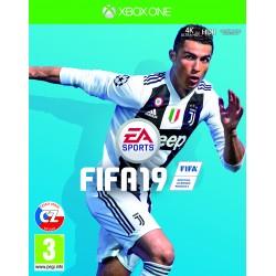 FIFA 19 - datum vydání 28.9. 2018 -xone