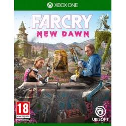 Far Cry New Dawn-xone