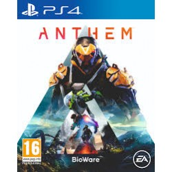 Anthem -ps4