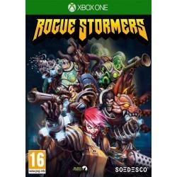 Rogue Stormers-xone