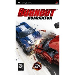Burnout Dominator-psp-bazar