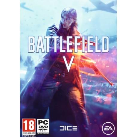 Battlefield V -pc