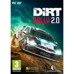 Dirt Rally 2.0 D1 Edition -pc