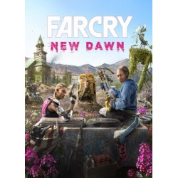 ESD Far Cry New Dawn -pc