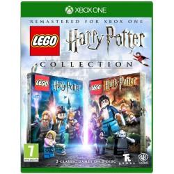 LEGO Harry Potter Collection-xone