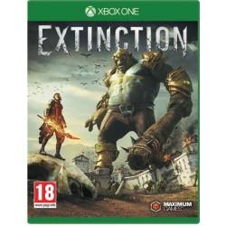 Extinction-XONE