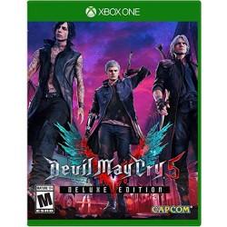 Devil May Cry 5-xone