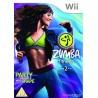 Zumba 2 Fitness Rush